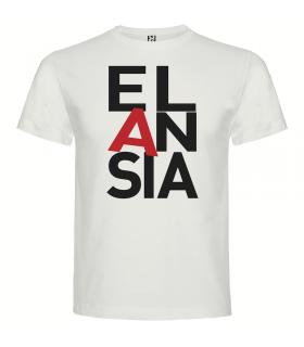 Camiseta Elansia