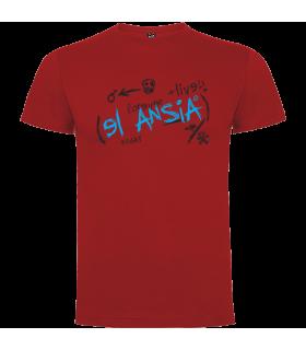 El Ansia live+forever